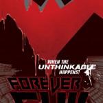 Teaser de Forever Evil para Nightwing