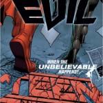 Teaser de Forever Evil para Teen Titans