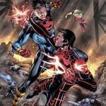 Teen Titans Annual Nº 2