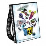 Mochila de Teen Titans Go! para la SDCC 2013