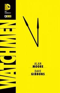Watchmen ECC Ediciones
