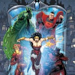 Justice League 3000 Nº 1