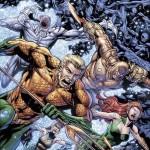 Aquaman Nº 25