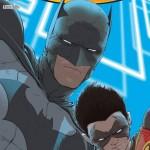 Batman Inc. Nº 1 Ecc Ediciones