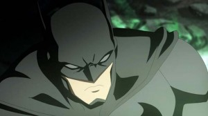 Batman en Justice League: War