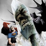 Batman/Superman Nº 3
