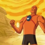 Doom Patrol – Chapter One: Challenge of the Timeless Commander