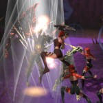 DC Universe Online: Sons of Trigon