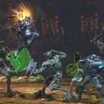 DC Universe Online: Sons of Trigon