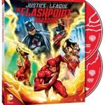 Edición Especial de Justice League: The Flashpoint Paradox