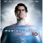 El Hombre de Acero Blu-ray 3D Combo Pack