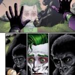 Joker en el Mes de los Villanos
