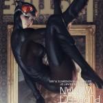 Catwoman en la revista Justice
