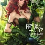 Hiedra Venenosa en la revista Justice