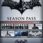 Season Pass USA para Batman: Arkham Origins