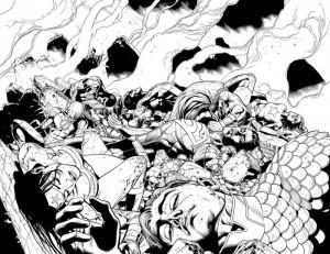 Justice League of America Nº 8