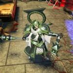 Arcane Green Lantern en Infinite Crisis