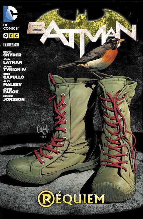 COLECCIÓN DEFINITIVA: BATMAN [UL] [cbr] Batman-17-cov-ecc