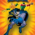 Batman: The Brave and the Bold en la NYCC