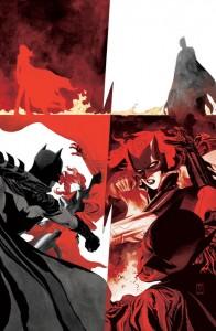 Batwoman Nº 24