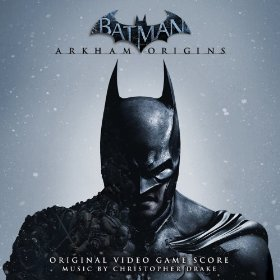 B.S.O. Batman Arkham: Origins