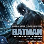 B.S.O. de Batman: The Dark Knight Returns – Deluxe Edition
