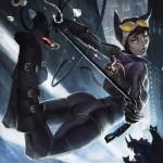 Catwoman en Infinite Crisis