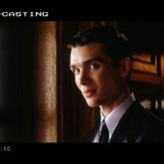 Audición de Cillian Murphy para Batman Begins como Batman