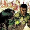 Green Lantern Corps Nº 26