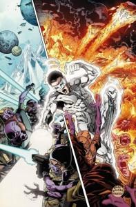 Green Lantern: New Guardians Nº 26