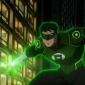Linterna Verde en Justice League: War