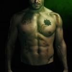 Oliver Queen en Arrow