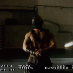 Prueba de Bane para El Caballero Oscuro: La Leyenda Renace