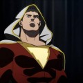 Shazam en Justice: League War