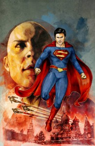 Smallville: Alien Nº 1
