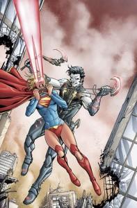 Supergirl Nº 26