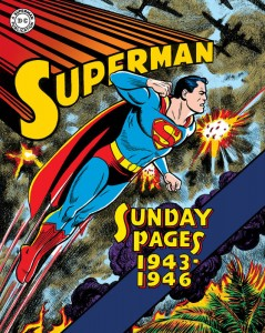 Tiras Superman domingos