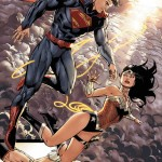 Superman/Wonder Woman Nº 1