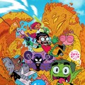 Teen Titans Go! Nº 1