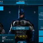 Batman: Arkham Origins para iOS