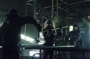 Arrow 2x05