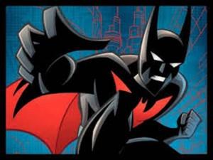 Batman del Futuro