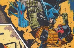 Batman/Juez Dredd Vol. 1