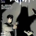 Batman Nº 18 ECC