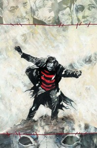 Simon Dark Núm. 1 (de 3): El Fantasma de Gotham City