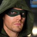 Arrow con máscara