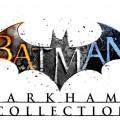 Logotipo de Batman: Arkham Collection