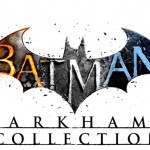 Logotipo de Batman: Arkham Collection