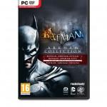 Batman: Arkham Collection PC