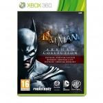 Batman: Arkham Collection Xbox 360